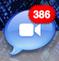 iChat Count