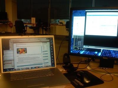 Mac/PC Dev Environment